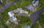 424 NW 19th Ct, Newport, OR 97365 - Aerial