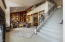 424 NW 19th Ct, Newport, OR 97365 - Library/Stairs to Master