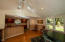 322 Leisure Ln, Siletz, OR 97380 - Dining area /Kitchen
