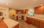 322 Leisure Ln, Siletz, OR 97380 - Large kitchen.