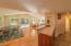 322 Leisure Ln, Siletz, OR 97380 - Dining/Kitchen area.