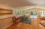 322 Leisure Ln, Siletz, OR 97380 - Living room/Dining