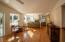 322 Leisure Ln, Siletz, OR 97380 - Open living room.