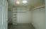 322 Leisure Ln, Siletz, OR 97380 - Walking closet