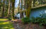 322 Leisure Ln, Siletz, OR 97380 - Back of home.