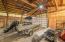 322 Leisure Ln, Siletz, OR 97380 - Large garage