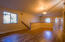 50 SW South Point St, Depoe Bay, OR 97341 - Upstairs Living Room