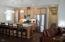 4325 SE Fleming St., Newport, OR 97366 - Kitchen/Living Area