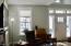 4325 SE Fleming St., Newport, OR 97366 - Living Room Looking toward Street