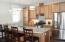4325 SE Fleming St., Newport, OR 97366 - Kitchen