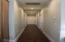 4325 SE Fleming St., Newport, OR 97366 - Hallway