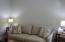 4325 SE Fleming St., Newport, OR 97366 - Second Bedroom