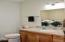 4325 SE Fleming St., Newport, OR 97366 - Guest Bath/Laundry