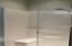4325 SE Fleming St., Newport, OR 97366 - Guest Bath Walk in Shower
