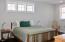 4325 SE Fleming St., Newport, OR 97366 - Master Bedroom