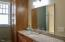 4325 SE Fleming St., Newport, OR 97366 - Master Bath Vanity