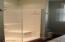 4325 SE Fleming St., Newport, OR 97366 - Master Bath Walk In Shower