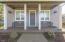 1823 NW 35th Pl., Lincoln City, OR 97367 - Covered Porch
