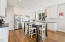 1823 NW 35th Pl., Lincoln City, OR 97367 - Dine in Kitchen