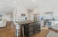 1823 NW 35th Pl., Lincoln City, OR 97367 - Beautiful Kitchen Island