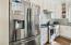 1823 NW 35th Pl., Lincoln City, OR 97367 - Kitchen