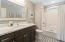 1823 NW 35th Pl., Lincoln City, OR 97367 - Bathroom 2