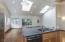 452 SE John Nye Rd, Newport, OR 97365 - Kitchen Bar and Living Room