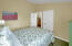 6534 SW Fleet Ave, Lincoln City, OR 97367 - Bedroom 2