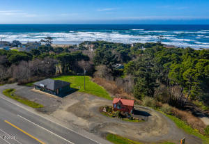 1466/1442 SW Pacific Coast Highway, Waldport, OR 97394 - Commercial