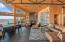 145 Salishan Dr, Gleneden Beach, OR 97388 - Great Room - Dining & Living Room