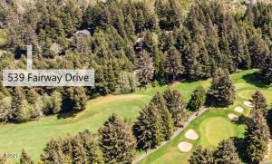 539 Fairway Dr, Gleneden Beach, OR 97388 - 539 Fairway Dr
