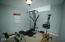 286 Bella Beach (share 6) Dr, Depoe Bay, OR 97341 - Exercise Room
