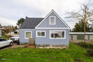1060 SE Fir St, Toledo, OR 97391 - 1060 SE Fir St