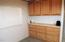 3700 N Hwy 101, #40, Depoe Bay, OR 97341 - Bedroom builtins