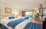 301 Otter Crest Drive, 174-175, Otter Rock, OR 97389 - Bedroom