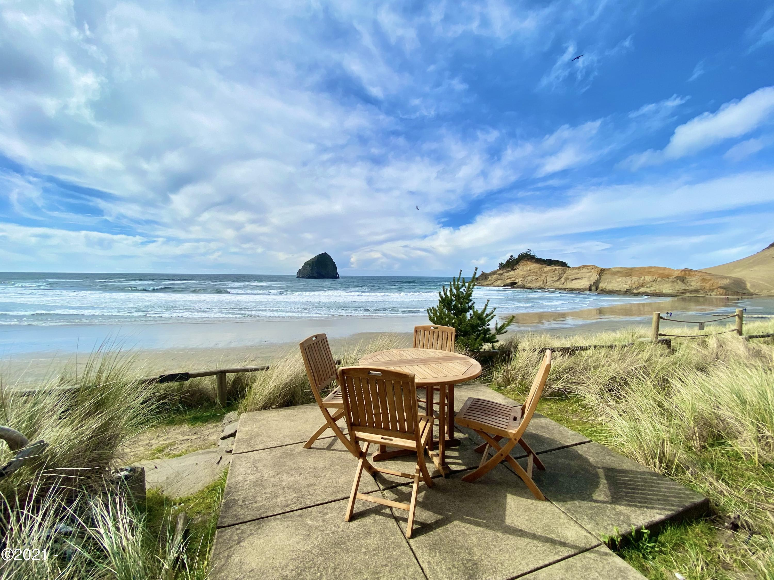 33000 Cape Kiwanda Dr, UNIT 14, WK 36, Pacific City, OR 97135