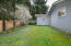 256 NE 56th Ct, Newport, OR 97365 - Rear hobby room