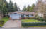 256 NE 56th Ct, Newport, OR 97365 - Garage