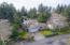 256 NE 56th Ct, Newport, OR 97365 - Side yard
