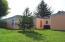 726 NW Lee St, Newport, OR 97365 - Lee Back yard 2