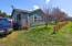 210 NW Grinstead St, Siletz, OR 97380 - Front of Hosue