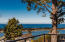 408 Siletz View Ln, Gleneden Beach, OR 97388 - Deck View