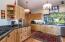 408 Siletz View Ln, Gleneden Beach, OR 97388 - Kitchen