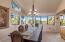 408 Siletz View Ln, Gleneden Beach, OR 97388 - Dining Room