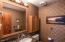 408 Siletz View Ln, Gleneden Beach, OR 97388 - Half Bath