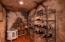 408 Siletz View Ln, Gleneden Beach, OR 97388 - Wine Cellar