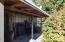 408 Siletz View Ln, Gleneden Beach, OR 97388 - Side Yard Storage
