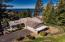 408 Siletz View Ln, Gleneden Beach, OR 97388 - Home Aerial View