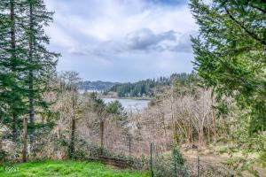 Yaquina River frontage