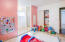 494 Elk City Rd, Toledo, OR 97391 - Bedroom & Bath